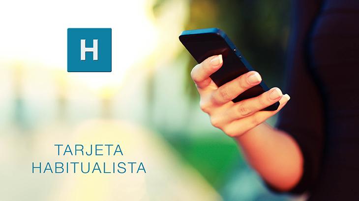 ¿Es segura la App de la Tarjeta Habitualista?
